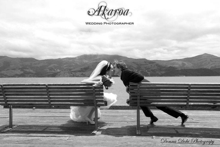 Akaroa Wedding Planner & Photographer