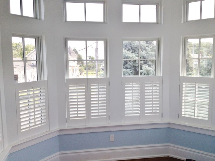 152 Best Images About Shutters On Pinterest Hunter