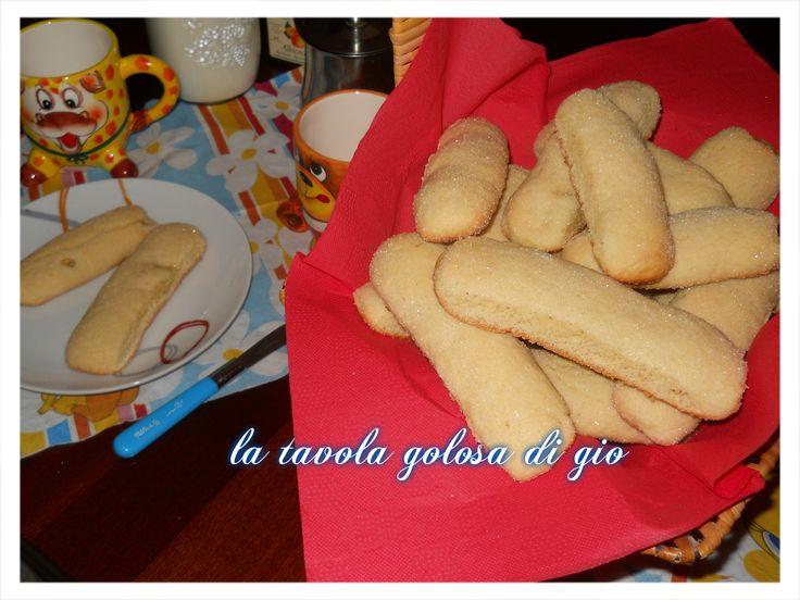 biscotti da inzuppo morbidi e friabili