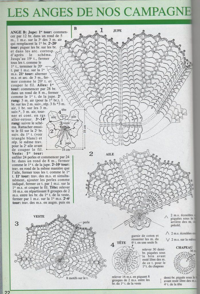 muñequitos tejidos - Mamy Yoya - Picasa Web Albums