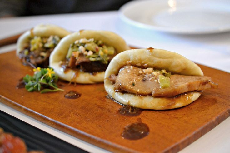 Kensington's newest restaurant, Lava, is an interesting blend of Asian flavours and French influences.
