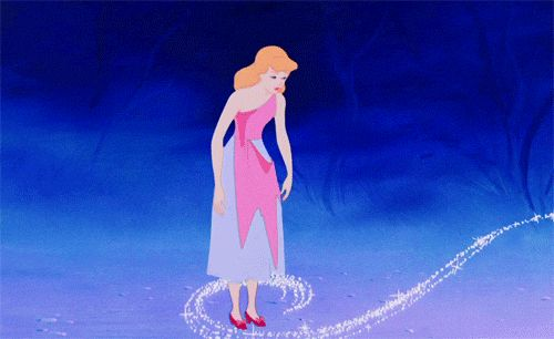 Pin for Later: 17 Times Disney Princesses Totally Felt Our Workout Struggles When We Treat Ourselves to New Workoutwear