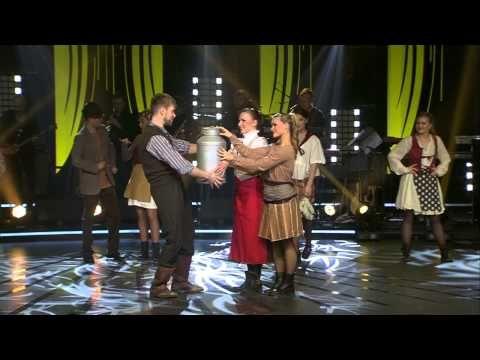 Tähdet, Tähdet Live9 - Waltteri Torikka: Rikas mies jos oisin - YouTube