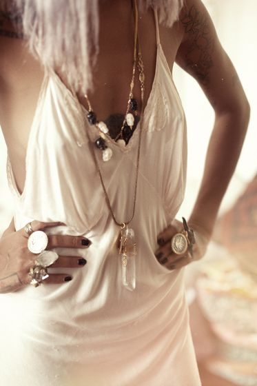 jewelleryBoho Chic, Fashion, Spelling Design, Gypsy Living, Style, Dresses, Necklaces, Accessories, Bohemian