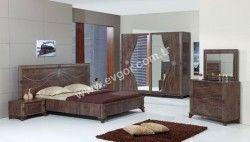 Lensi Modern Yatak Odası #Lensi #Modern #Yatak #Odasi #bedroom #sets #design #furniture #evgor #mobilya