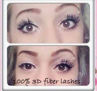 134 best images about 3D Fiber Lashes by Younique on Pinterest ...