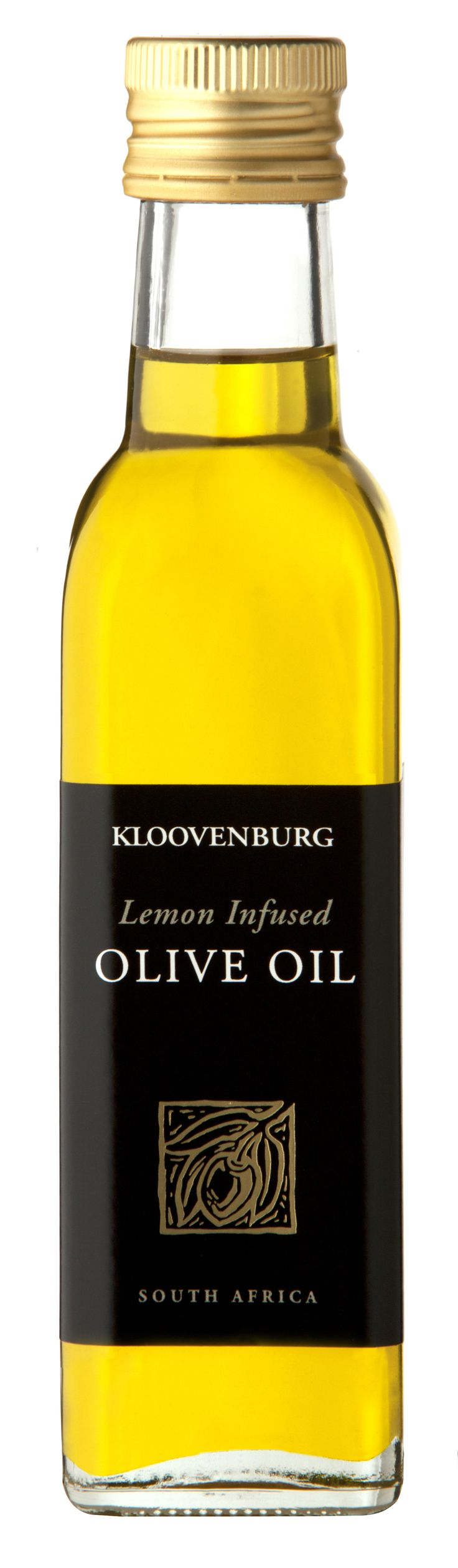Kloovenburg Lemon Infused Dipping Oil
