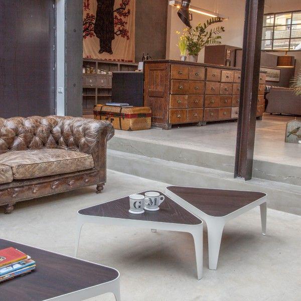 Italodesign » Adele sohvapöytä, Tonin Casa