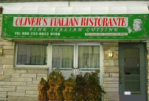 Italian Restaurant Clark Nj