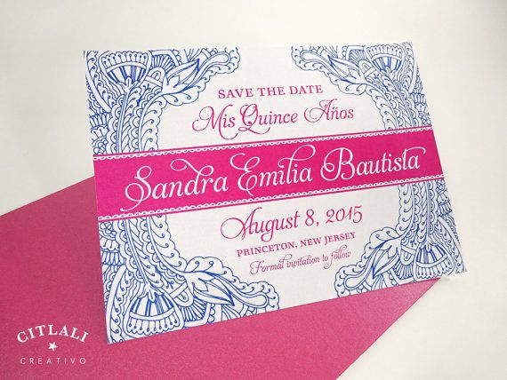 Mehndi Ceremony Cards : 45 best paisley moroccan print wedding invitations images on
