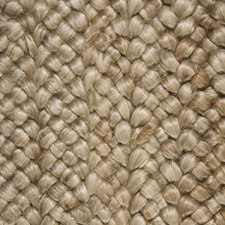 Merida : bora bora jute rug (color: volcano) A great natural fiber rug perfection. It's as cushy and soft as wool. The color is a lovely driftwood gray, not yellow like most jutes, and it comes with a braided edging option. Want to find it!