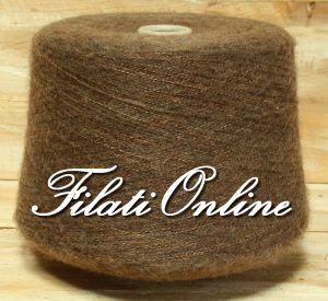 WVMO102N Filato misto lana merino nocciola 1435gr 21,53€