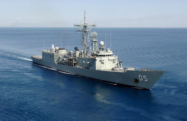 HMAS Melbourne III