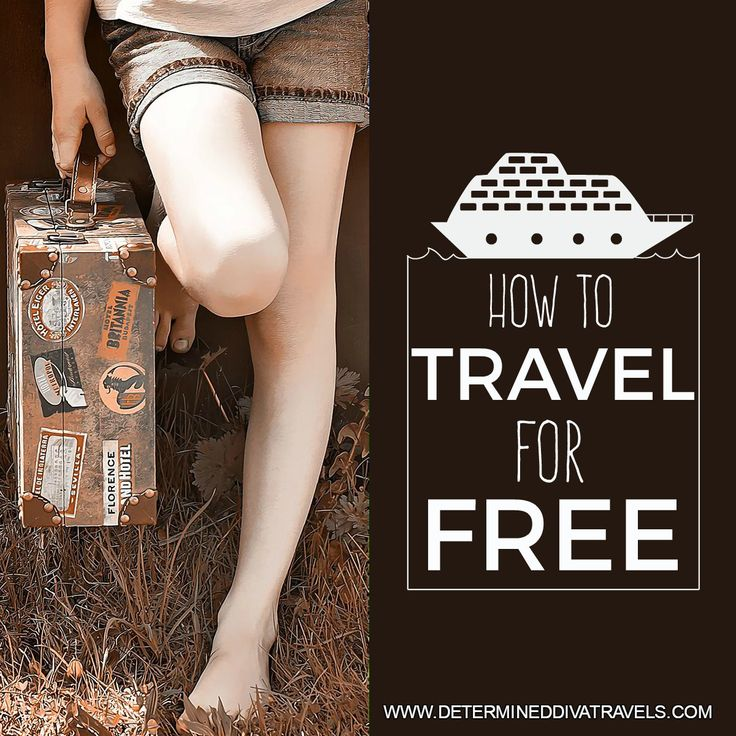 HOW TO TRAVEL FOR FREE: Travel Hacking for Beginners
