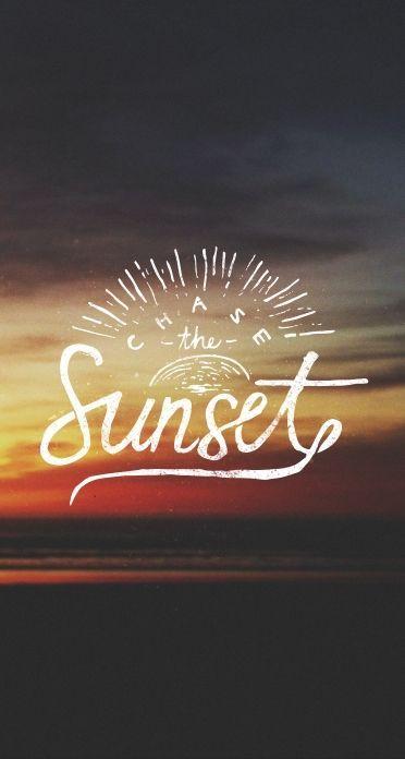 Sunset Adventure Quotes. QuotesGram