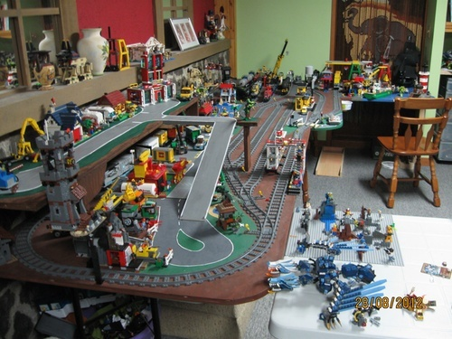 33 Best Images About Lego Trains Ideas On Pinterest Lego