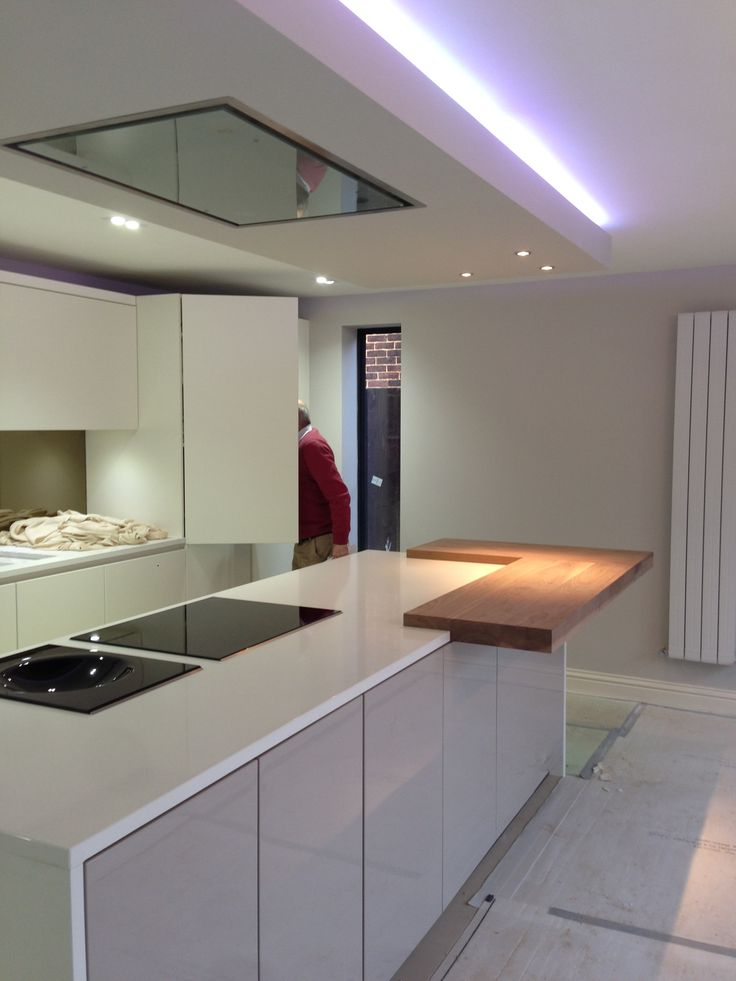 Excellent kitchen in our Rochester development courtesy of PTC Kitchens in Rochester.