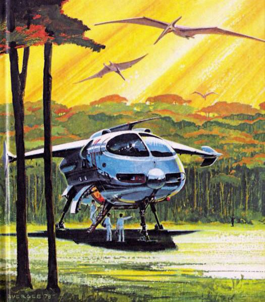 202 Best Images About SF: Classic Sci-Fi On Pinterest