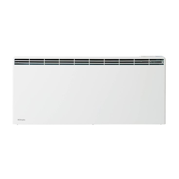 The Dimplex Unique Panel heaters are ideal for domestic and commercial use. Our range is stylishly constructed with an elegant pure white finish and an air outlet grille at the front to ensure an even distribution of heat.