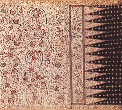 Indramayu Batik