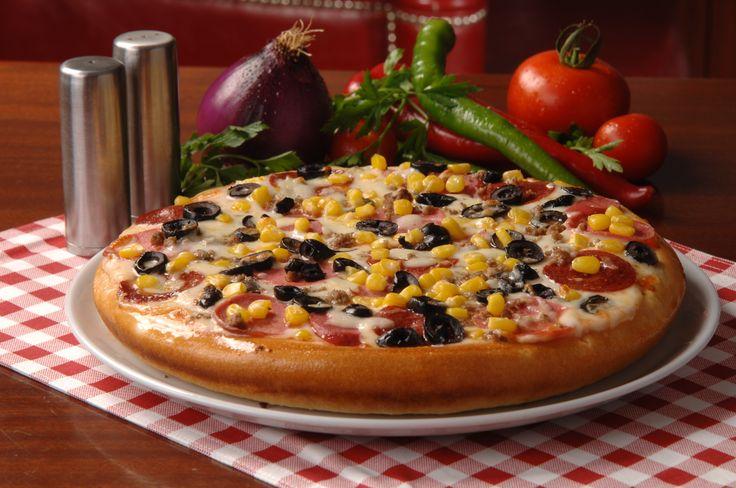 Saray Pizza