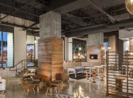 Apex The One Apartment Downtown LA