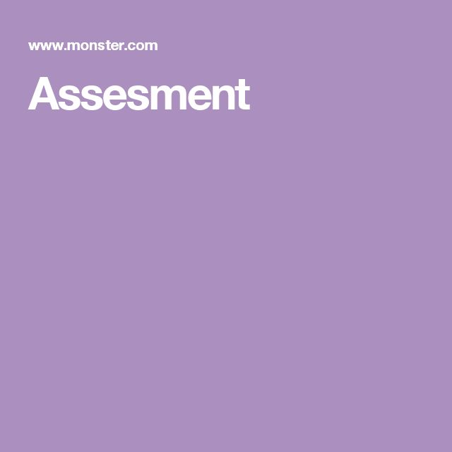 Las 25 Mejores Ideas Sobre Free Career Assessment En Pinterest   Career  Test Free  Free Career Test