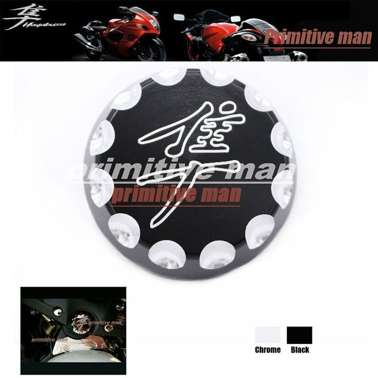 11.69$  Buy here - http://alifky.shopchina.info/go.php?t=32333404264 - For SUZUKI HAYABUSA GSX1300R GSX 1300R 1999-2014 Motorcycle Accessories Triple Tree Stem Yoke Center Cap Black  #aliexpresschina