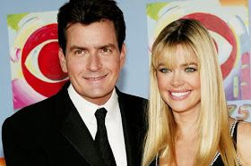 Welcome To Chitoo's Diary.: Charlie Sheen's ex-wife Denise Richards 'has known...