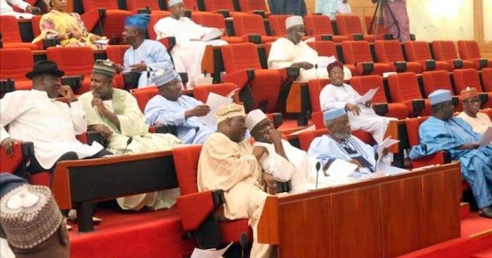 The Senate has fixed Wednesday to debate cases of violations of Fiscal Responsibility Act by some Federal Government revenue-generating agencies.  The decision followed a Point of Order by the Deputy Leader of the Senate Bala NaAllah at plenary on Tuesday.  He said that revenue-generating agencies of government had refused to submit their 2017 fiscal proposals to the National Assembly contrary to regulations.  Presenting the order Mr. NaAllah said that it was his responsibility to collate…