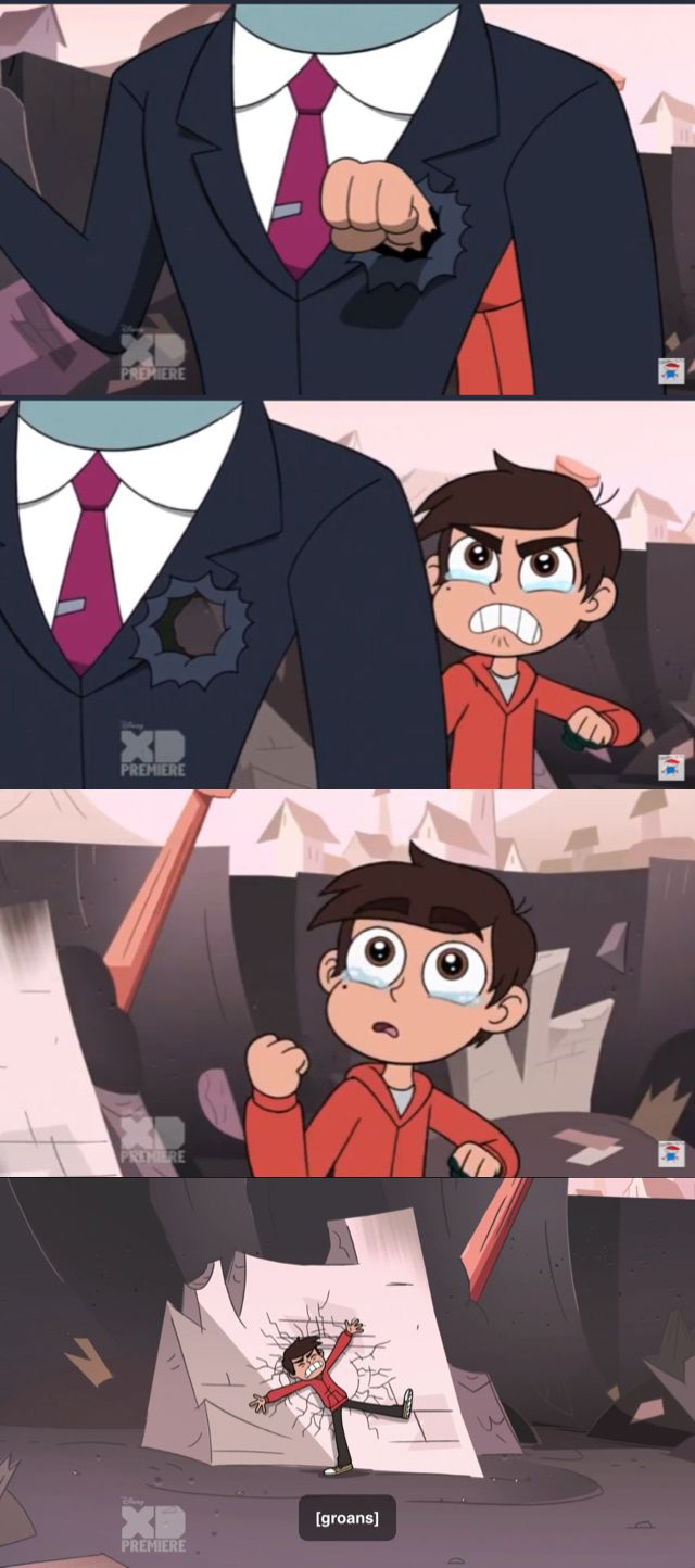 I want to cry. |Star vs the Forces of Evil| @livieblue