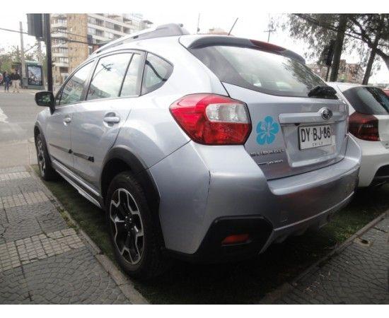 Automóvil Usado Subaru XV Station Wagon