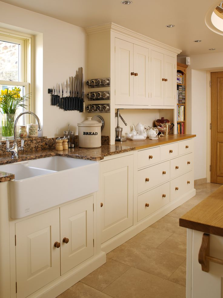 9 Best Hand Painted Kitchen With Granite Work Surfaces