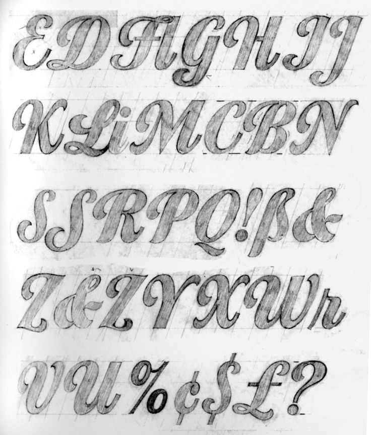 typography and baby thesis Kasoft typesetting and typography trees versus bytes (a bcomp honours thesis by kade hansson) always be my baby (ma 18+, s.
