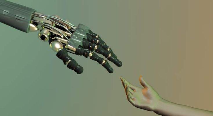 El robot amigo, la teoría humanista de Bill Gates y Steve Wozniak que aniquila un siglo de ciencia ficción