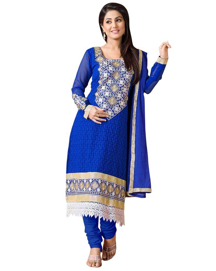 Buy Salwar Kameez Online from Mairabazaar at Best Price.