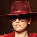 Vilten hoed voor dames, must have accessoire voor winter 2011 2012 - Trendystyle, de trendy vrouwensite