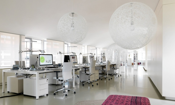 Projekt #Gaertner Internationale #Moebel #SiwMatzen #Lounge #Buero # ...