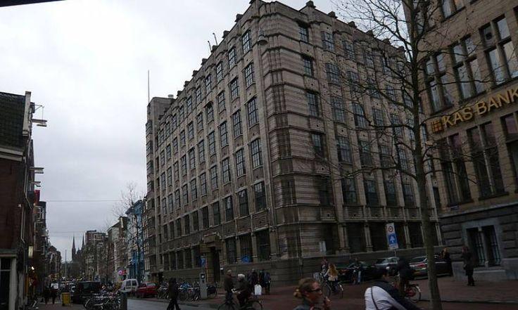 GROZA Tegenvaller voor ontwikkelaar: geen Soho Hotel in Bungehuis http://www.groza.nl www.groza.nl, GROZA