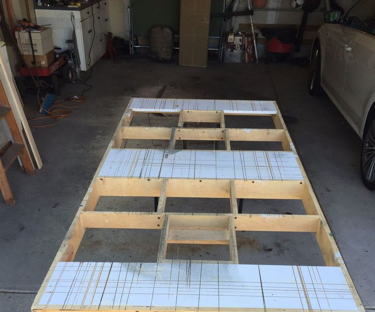 I enjoy taking a pile of wood and turning it into sawdust and sometimes even a piece of furniture. I consider myself an amateur woodworker and have been slowly...