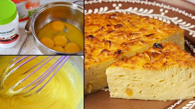 """Pe o iarnăfriguroasă, o porţie de prăjitură """"BABA ALBĂ"""" e tot ce ţi–ai putea dori. Ruşii şimoldovenii sunt topiţi după ea, ceea ce nu ne miră! E o reţeta simplă, foarte uşor de pusînpractică! Ingrediente: – 2 pahare de tăieţei, … Continuă citirea →"""