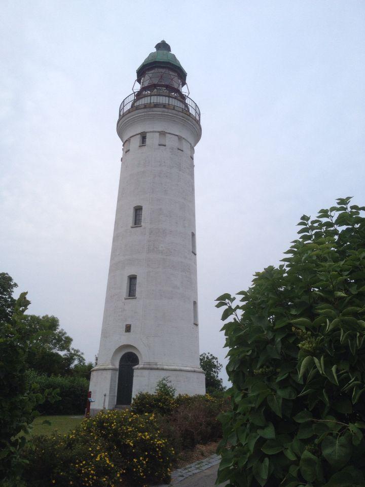 Stevns Fyrtårn