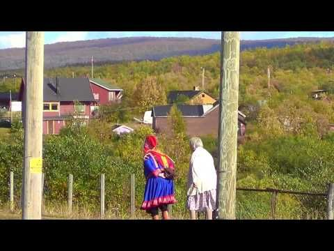 Kautokeino - Northern Norway, visit Norway - YouTube