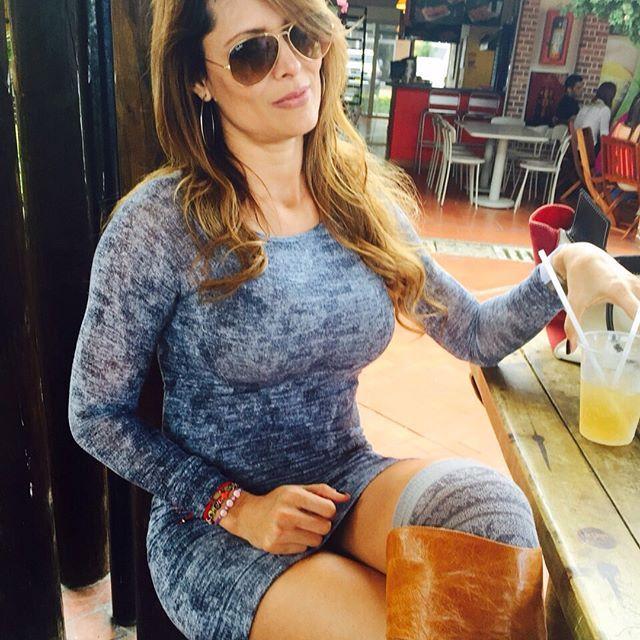 Monique Fuentes 57