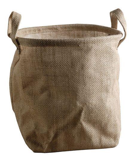 Burlap bag blessings through bible studies pinterest for Save on crafts burlap