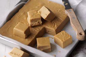 Domácí máslové karamely jako za starých časů
