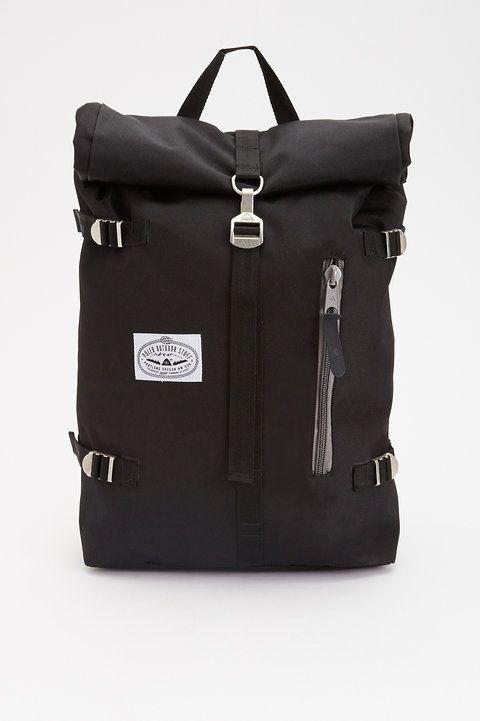Rolltop Backpack - Poler - Bags : JackThreads $70