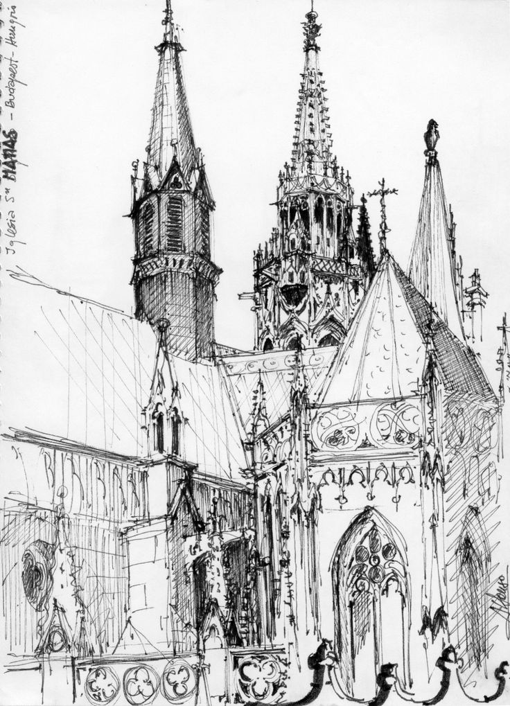 Iglesia de San Matías, Budapest