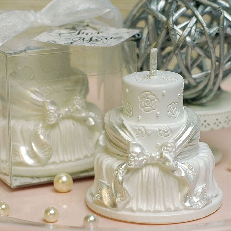 find more party favors information about wedding cake candle smookless