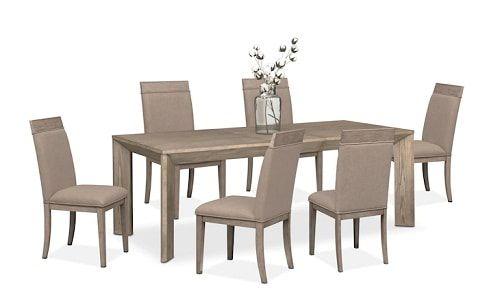 11 Affordable Value City Furniture Dining Room Sets Under $1,500